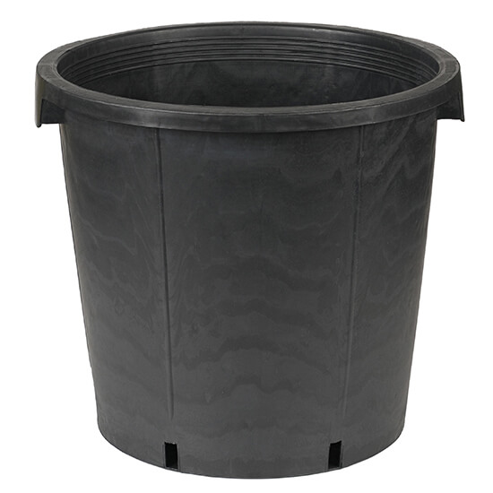 REINFORCED NURSERY POT